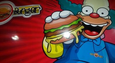 Photo of Burger Joint Doña Burger at Sector El Estadio, Cuenca, Ecuador