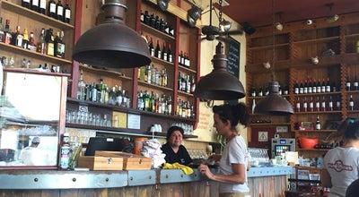 Photo of Bar Rita's Cantina at Paseo Maritimo 9, Sant Antoni de Portmany 07820, Spain