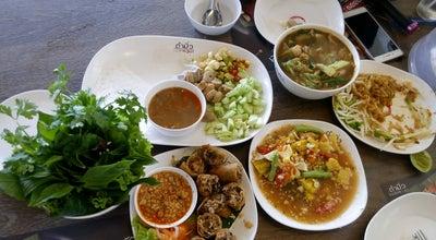 Photo of Asian Restaurant ตำมั่ว-tummour at เมือง 47000, Thailand