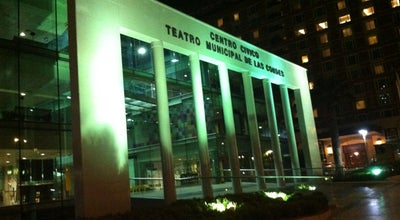 Photo of Theater Teatro Municipal de Las Condes at Av. Apoquindo 3300, Las Condes 7550654, Chile