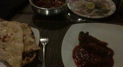 Photo of Indian Restaurant Khamma Ghani at Jetalpur Rd., Vadodara, India