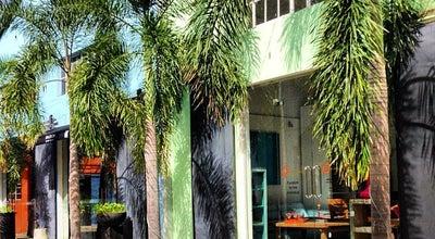 Photo of Restaurant Park Street Mews at 50/1, Park Street, Colombo 2 00200, Sri Lanka