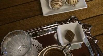Photo of Fondue Restaurant Mel Chocolatier at Barbaros Mah. Adnan Menderes Blv  156/a, Yenişehir, Turkey