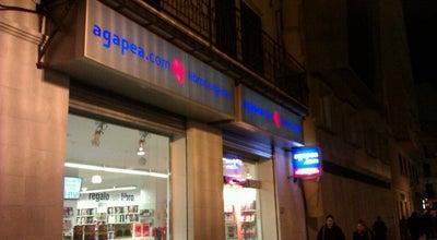 Photo of Bookstore Agapea at C. Marquès De Fontsanta, 6, Palma 07005, Spain