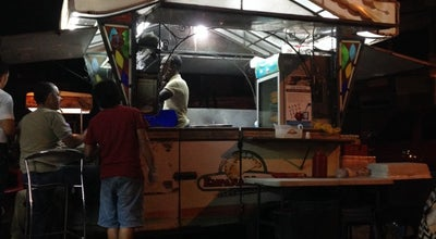 Photo of Food Truck EmpanaLlenas at C/transversal Los Jardines, Santiago, Dominican Republic