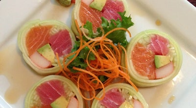 Photo of Sushi Restaurant Fuji Sushi House at 409 Hamilton Blvd, South Plainfield, NJ 07080, United States
