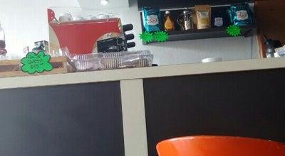 Photo of Coffee Shop Alamo Coffee at Av. Niños Heroes 709 Local 7, Tlaquepaque, Mexico