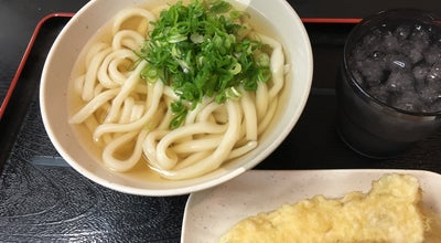 Photo of Ramen / Noodle House ひなた屋 セルフうどん at 大津甲2001-1, 高知市 781-5102, Japan