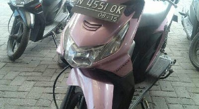 Photo of Motorcycle Shop Ahass Sigura-gura at Jl. Sigura-gura Barat 41d, Malang, Indonesia