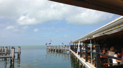 Photo of Bar The Island Fish Company at 12648 Overseas Hwy., Marathon, FL 33050, United States
