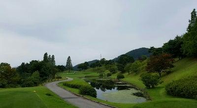 Photo of Golf Course 비젼힐스CC (Vision Hills CC) at 화도읍 마치로 226-220, 남양주시, South Korea