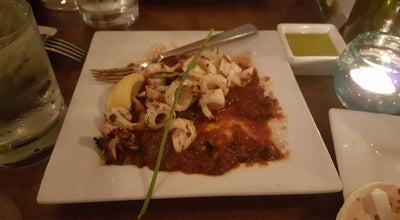 Photo of Tapas Restaurant Azarias at 3058 Bloor Street West, Etobicoke., ON, Canada