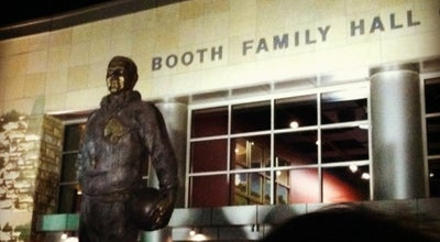 Photo of Other Venue Allen Fieldhouse at 1651 Naismith Dr, Lawrence, KS 66045