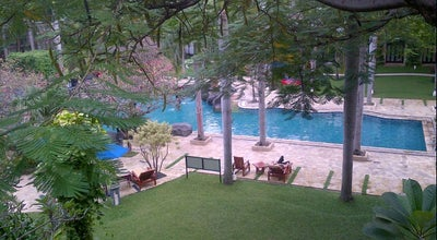 Photo of Hotel Novotel Surabaya Hotel and Suites at Jl. Ngagel No. 173-175, Surabaya 60246, Indonesia
