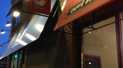 Photo of Coffee Shop Caffe Beano at 1613 9 St. Sw, Calgary, AB T2T 5R6, Canada