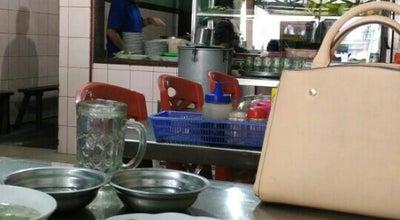 Photo of BBQ Joint Rumah makan silindung at Jl. Narumonda Bawak No 115 Pematang Siantar, Simalungun, Indonesia
