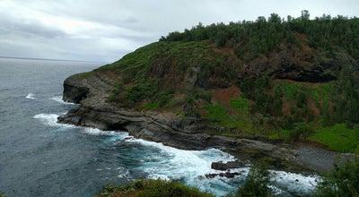 Photo of Nature Preserve Kilauea Point National Wildlife Sanctuary at Kilauea Rd, Kilauea, HI, United States