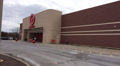 Photo of Discount Store Target at 4640 Taylorsville Rd, Louisville, KY 40220, United States