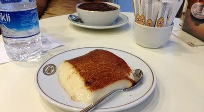 Photo of Dessert Shop Bolulu Hasan Usta at Izmir, Bergama, Turkey