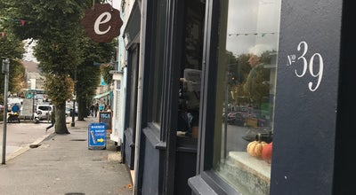 Photo of Coffee Shop Espressini at Killigrew Street, Falmouth, United Kingdom