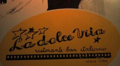 Photo of Italian Restaurant La Dolce Vita at Nepal