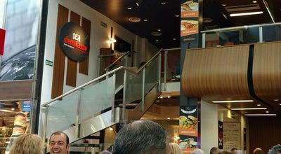 Photo of Cafeteria Demitasse RestoBar (ex Il Barista Café) at Galería La Gran Vía, San Miguel de Tucumán, Argentina