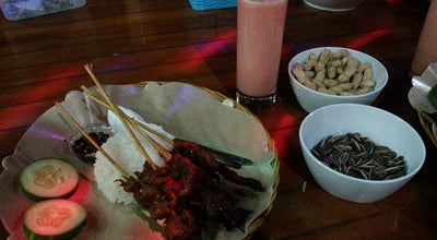 Photo of Vegetarian / Vegan Restaurant Montong Cafe at Jl. Diponegoro Km. 5,, Magelang, Indonesia