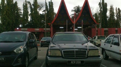 Photo of Pool Swimming Pool Stadium Ipoh at Ipoh, Malaysia