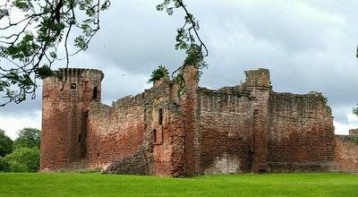 Photo of Castle Bothwell Castle at Castle Ave, Uddingston G71 8BL, United Kingdom