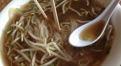 Photo of Ramen / Noodle House Pho Hoa at 9312 South Tacoma Way, Lakewood, WA 98499, United States