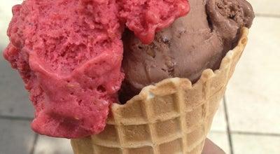 Photo of Ice Cream Shop Flori & Palma at Senefelderstr. 109, Stuttgart 70176, Germany