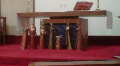 Photo of Church Zion Lutheran Church at 310 N Johnson St, Iowa City, IA 52245, United States