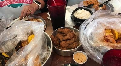 Photo of Cajun / Creole Restaurant Poorboy's Cajun Kitchen at 2605 Homestead Rd, Santa Clara, CA 95051, United States