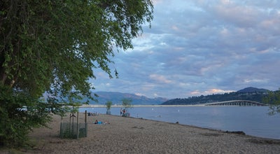 Photo of Park Waterfront Park at Kelowna, BC V1Y 9R7, Canada