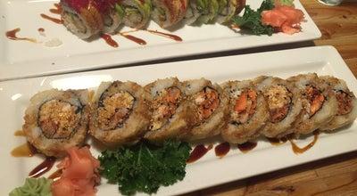 Photo of Sushi Restaurant Arigato Sushi at 70 - 1395 Hillside Dr, Kamloops, BC V2E 2R7, Canada