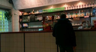 Photo of Cafe Время-Ч at Ул. Малышева, 44, Екатеринбург, Russia
