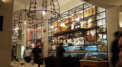 Photo of Pizza Place Ακάκιος Μακαρονάδικο at Αγίας Τριάδος 1, Palaio Faliro 175 64, Greece