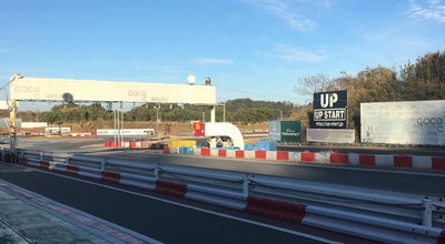 Photo of Racetrack 新東京サーキット at 引田249, 市原市 290-0256, Japan