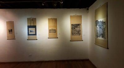 Photo of Art Gallery Galería Universitaria Ramón Alva de la Canal at Zamora 27, Xalapa 91000, Mexico