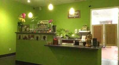 Photo of Dessert Shop Bambu Desserts & Drinks at 2223 Gellert Blvd, South San Francisco, CA 94080, United States