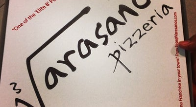 Photo of Pizza Place Varasano's Pizza at Concourse A, Atlanta, GA 30320, United States