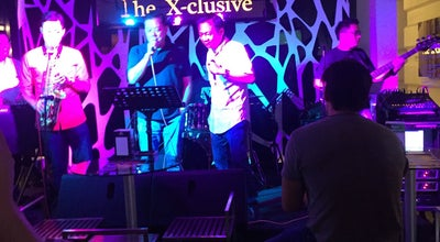 Photo of Wine Bar TheX-clusive Restaurant & Bar at Tanjung Tokong, Malaysia