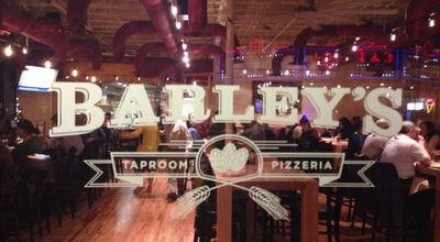 Photo of Pizza Place Barley's Taproom & Pizzeria at 128 W Broadway Ave, Maryville, TN 37801, United States