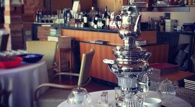Photo of Italian Restaurant Caravanserraglio at Via Pietro Nenni, 78, Ragusa 97100, Italy