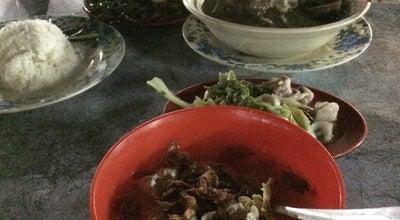 Photo of Asian Restaurant Warong Selera Pantai Timur at Malaysia