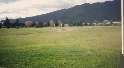Photo of Golf Course Shandon Golf Club at Railway Ave, Lower Hutt, New Zealand