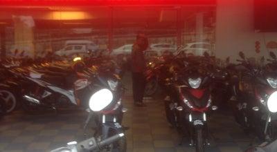 Photo of Motorcycle Shop M.Jaya Motor Enterprise at No.17 , Jalan Mj2, Petaling Jaya 46000, Malaysia