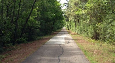 Photo of Trail Longleaf Trace @ Jackson Road at Longleaf Trace, Hattiesburg, MS 39402, United States