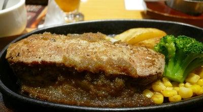 Photo of Steakhouse Steak & Hamburg ステーキ宮 at 葛本町795-1, 橿原市, Japan