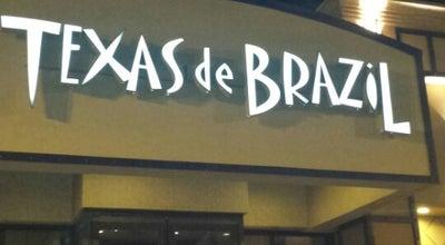Photo of Brazilian Restaurant Texas de Brazil at 6533 South Las Vegas Boulevard, Las Vegas, NV 89119, United States